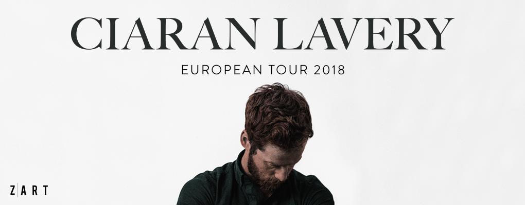 Schon Schön tickets für ciaran lavery in mainz am 17 05 2018 kulturclub schon